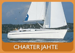 Charter jahte